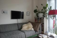 Beispiel eines 1-Zimmer-Apartments im Depot 1