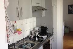2-Zimmer-Wohnung im Depot1 Küche